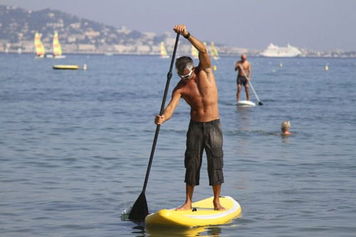 stand-up-paddle cannes