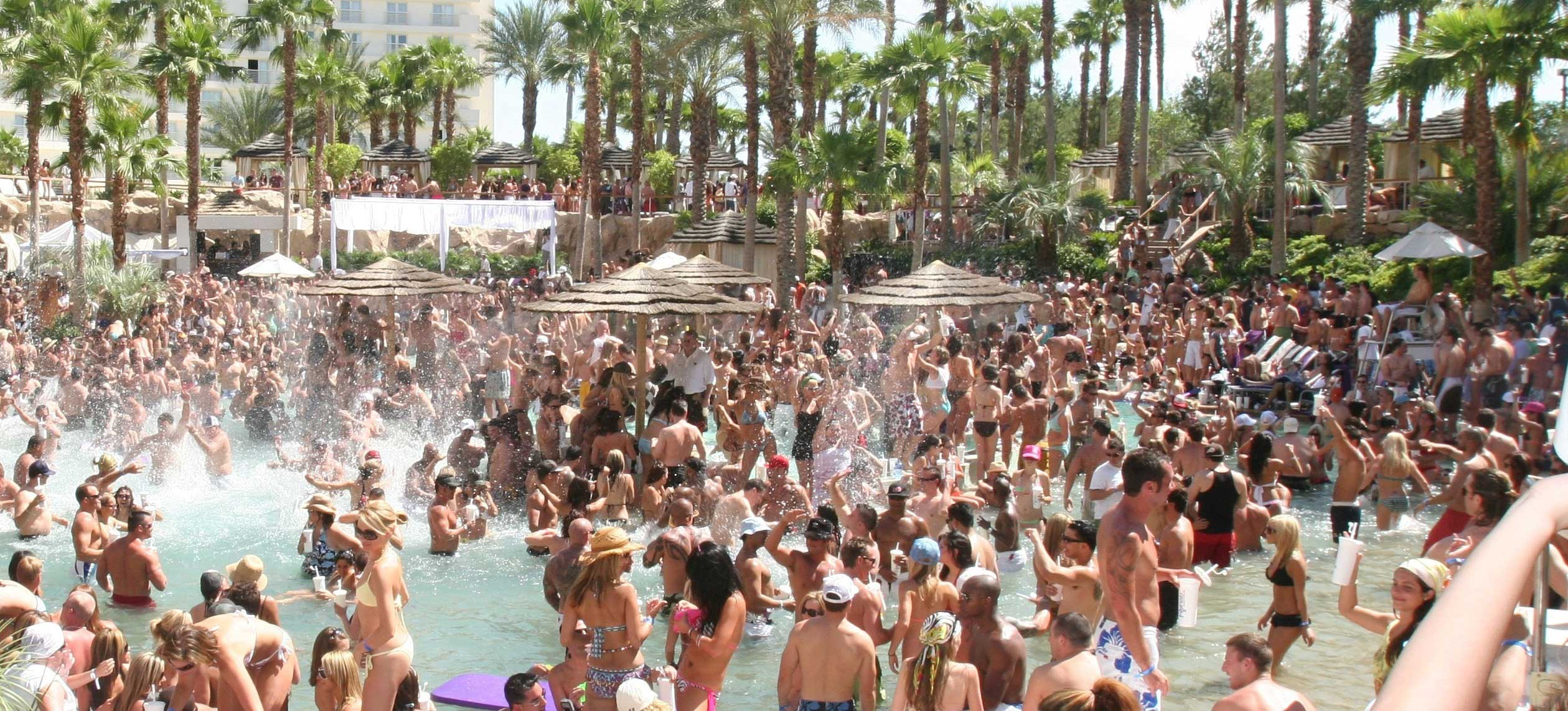 Cannes Pool Party Las-vegas-pool-party