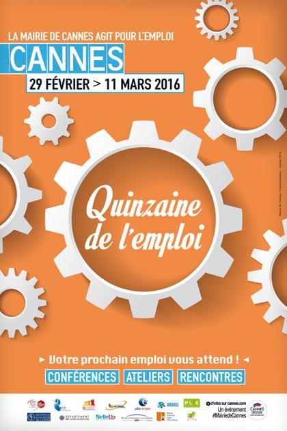Quinzaine-de-l-emploi-cannes 2016