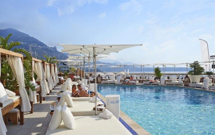Nikki Beach Rooftops Côte d'Azur cannes tendances Rooftops nice Rooftops cannes Rooftops monaco