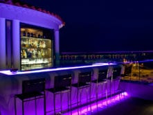 Rooftop Party Radisson Blue 1835 Hotel & Thalasso, Cannes cannes tendances