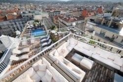 Rooftops Côte d'Azur cannes tendances Rooftops nice Rooftops cannes Rooftops monaco splendid hotel nice