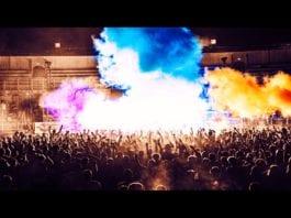 color summer festival cannes tendances musique electronique cannes festival musique electronique