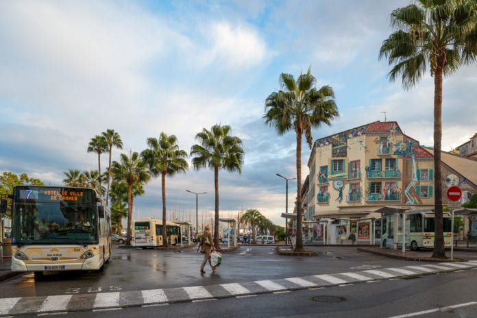 palm bus cannes palm night cannes cannes tendances bus cannes bus nice bus cotes d azur bus cannes horaires