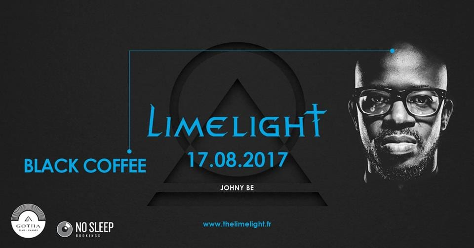 soiree limelight cannes 1017 cannes tendances evenement cannes 2017 black coffee