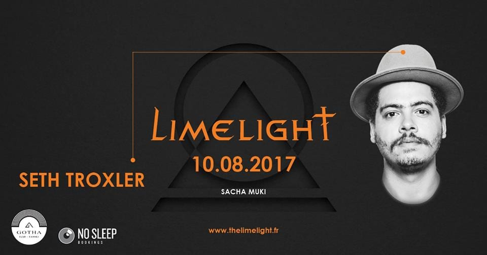 soiree limelight cannes 1017 cannes tendances evenement cannes 2017 seth troxler