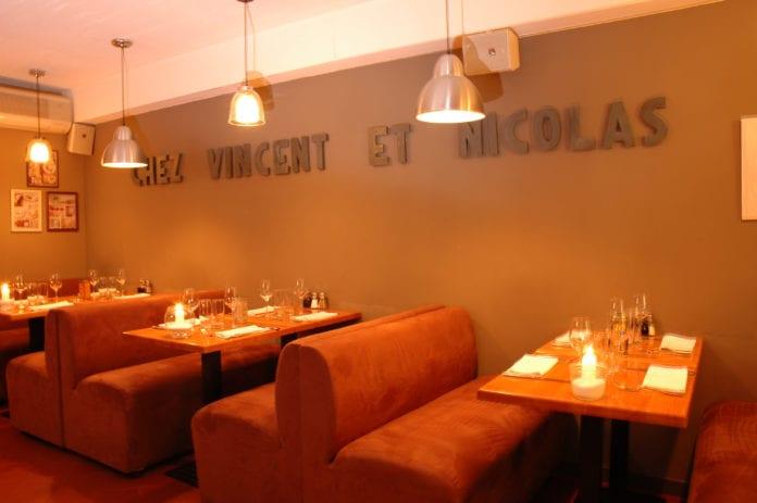 CHEZ VINCENT ET NICOLAS cannes tendances resto cannes restaurant cannes food cannes