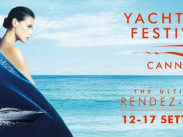 Cannes Yachting Festival 2017 du 12 au 17 septembre 2017 cannes tendances
