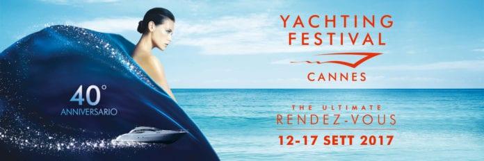 Cannes Yachting Festival 2017 du 12 au 17 septembre 2017 cannes tendances